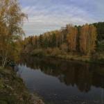 Река Миасс