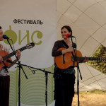 Татьяна Власова и Мария Штох