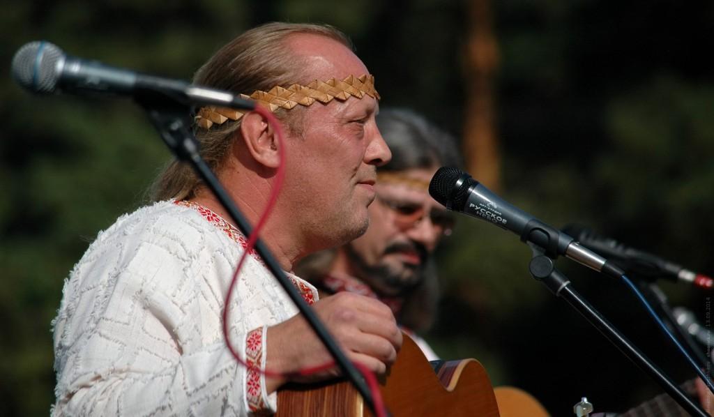 Павел Юдин и Олег Новосельцев